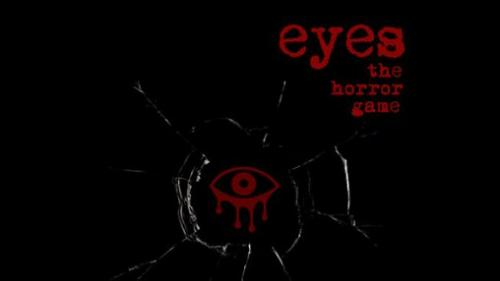 Глаза: Игра-ужастик (Eyes: The horror game)