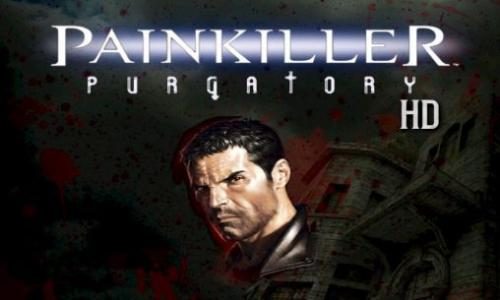 Чистильщик ада (Painkiller: Purgatory HD)