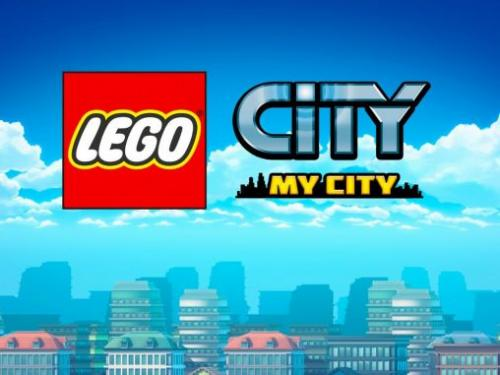 Лего-город: Мой город (LEGO City: My City)