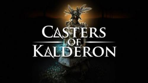 Заклинатели Кальдерона (Casters of Kalderon)