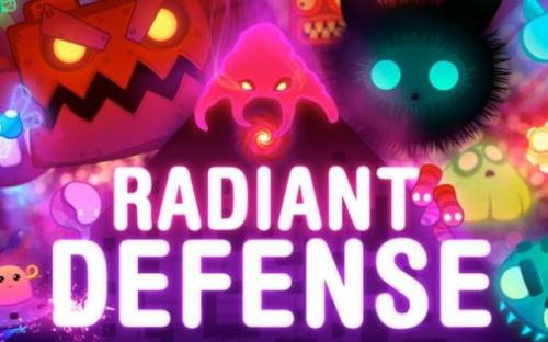 Защита радианта (Radiant defense)