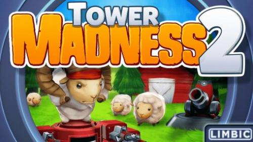Башня безумия 2 (Tower madness 2)