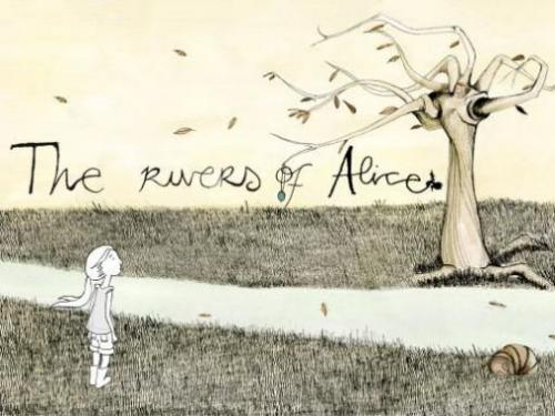 Реки Алисы (The rivers of Alice)