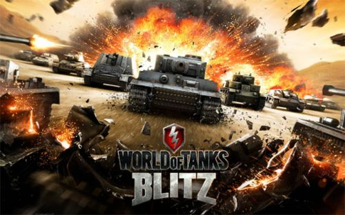 Мир Танков (World of Tanks Blitz) v1.6.0.115