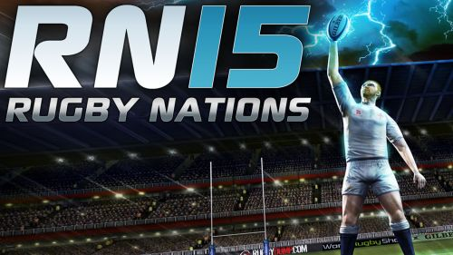 Регби Наций 15 (Rugby Nations 15) v1.0