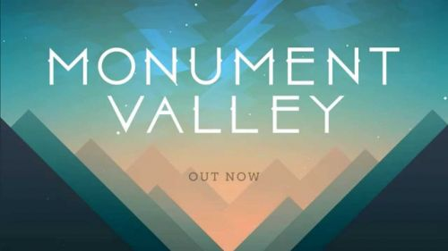 Долина Монументов (Monument Valley) v2.0.33