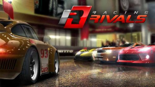 Гонка соперников (Racing Rivals) v3.2.1