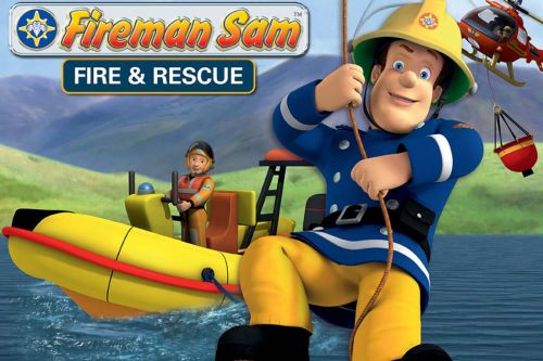 Пожарный Сэм (Fireman Sam - Fire and Rescue) v1.0