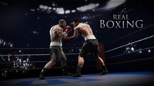 Реальный Бокс (Real Boxing) v2.1.0
