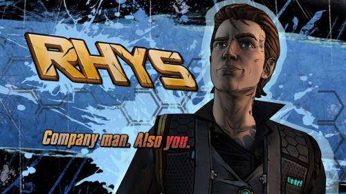 Сказки от Границ Земли (Tales from the Borderlands) v1.21