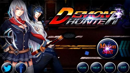 Охотник на Демонов (Demong Hunter) v1.2.0