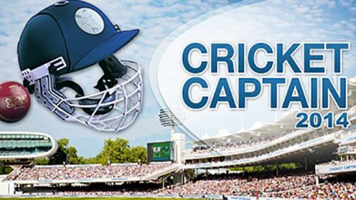 Крикет Капитан 2014 (Cricket Captain 2014) v0.125