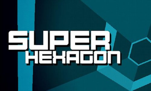 Супер Шестиугольник (Super Hexagon) v1.0.7