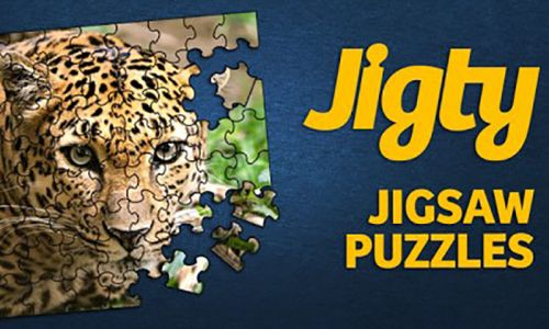 Пазлы Джигти (Puzzles Jigty) v2.6