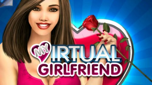 Виртуальная подруга играть фото 232-127