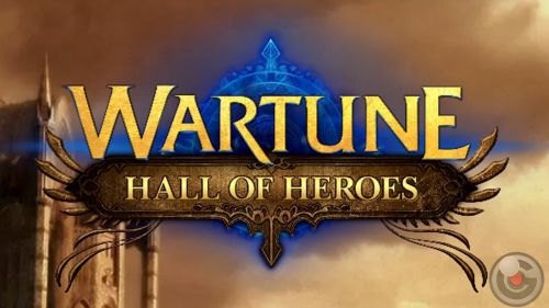 Вартун: Зал Героев (Wartune Hall of Heroes) v1.0.0