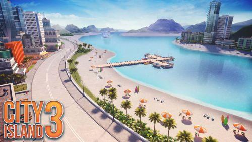 Город Остров 3 (City Island 3) v1.0.14