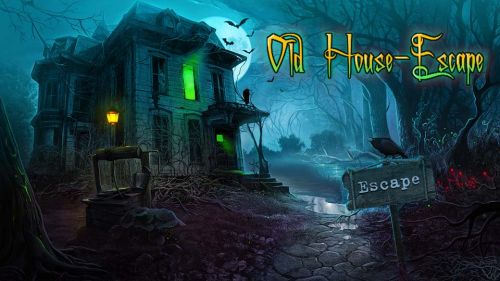 Старый Дом - Побег (Old House - Escape) v1.0.3
