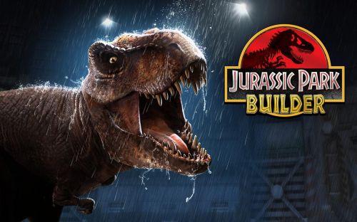 Парк Юрского Периода (Jurassic Park™ Builder) v3.0.6