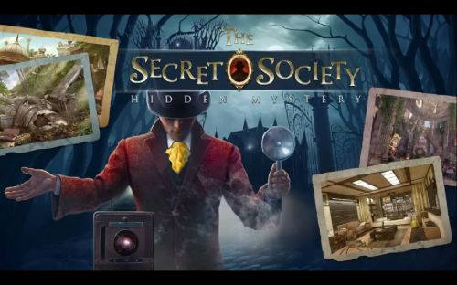 Тайное Общество Искателей (The Secret Society) v1.12