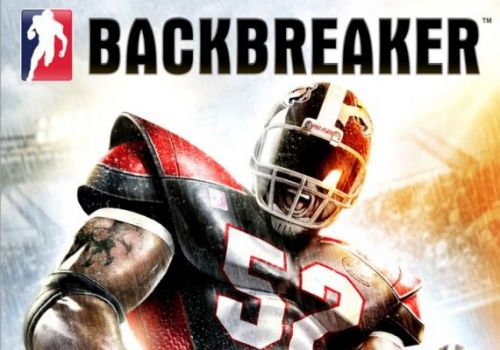 Спинолом Футбол (Backbreaker Football) v1.4.1