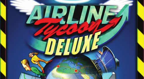 "Авиакомпания ""Магнат Делюкс"" (Airline Tycoon Deluxe) v1.0.8"