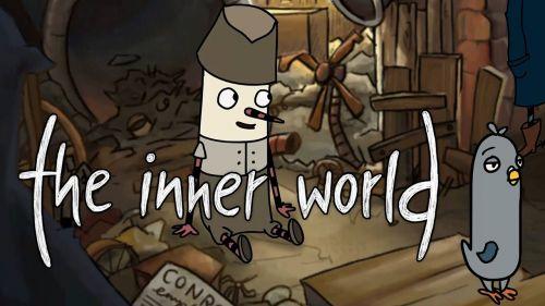 Внутренний Мир (Inner World) v1.7.0
