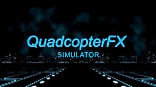 Мультикоптер Симулятор Про (Quadcopter FX Simulator Pro) v.1.1