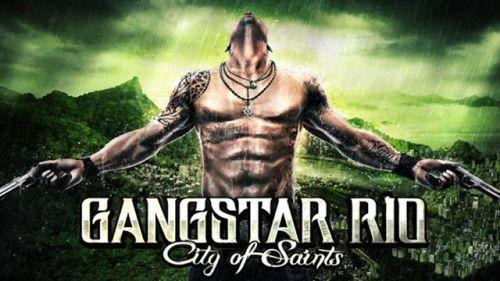 Гангстер Рио: Город Святых (Gangstar Rio: City of Saints) v1.1.6e