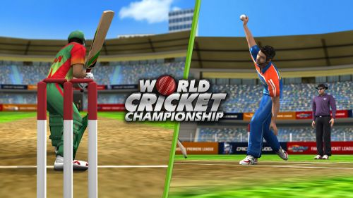 Чемпионат Мира по Крикету (World Cricket Championship Pro) v5.1.3