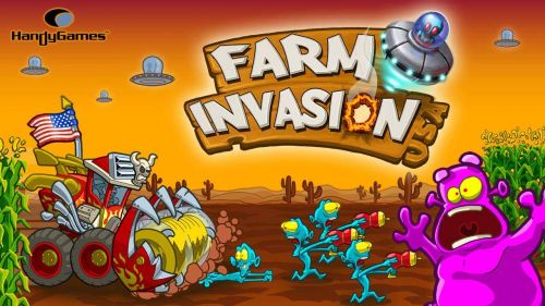 Ферма Вторжение США (Farm Invasion USA) v1.3.3