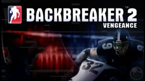 Спинолом 2: Месть (Backbreaker 2: Vengeance) v1.2.3