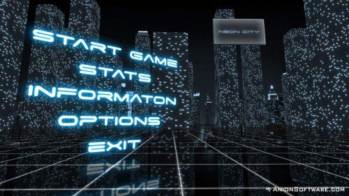 Неоновый Город (Neon City) v1.1.0