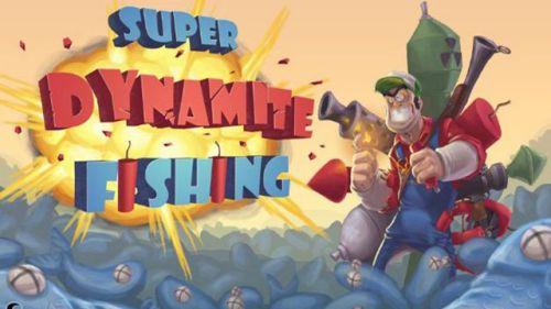 Динамит Рыбалка (Dynamite Fishing) v1.2.2
