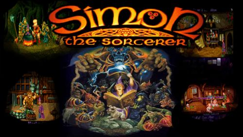 Саймон Волшебник (Simon the Sorcerer) v1.0.1.8