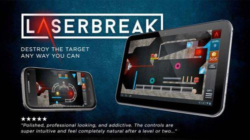 Лазерный Перерыв (Laserbreak Pro) v1.0.3