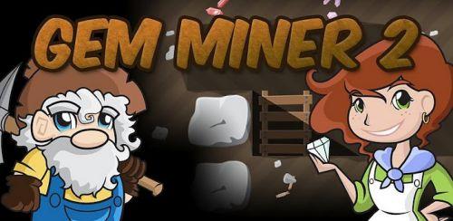 Шахта с Драгоценностями 2 (Gem Miner 2) v1.51
