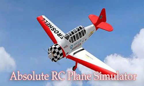 Абсолют Самолётный Симулятор (Absolute RC Plane Simulator) v2.44.0