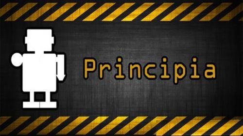 Начало (Principia) v1.5.1