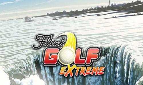 Флик Гольф Экстрим (Flick Golf Extreme) v1.4