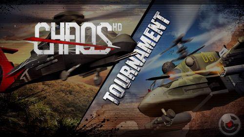 CHAOS Боевые вертолеты HD (C.H.A.O.S Tournament HD) v6.8.0