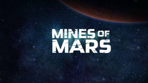 Шахты Марса (Mines of Mars) v1.0800