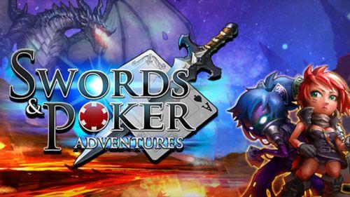 Мечи и покер Приключения (Swords & Poker Adventures) v1.4.0