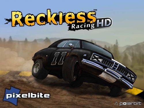 Бесшабашный Гонки (Reckless Racing) v1.0.8
