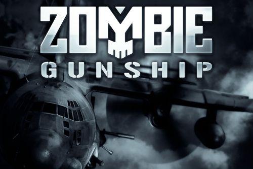 Пушечный Корабль Зомби (Zombie Gunship) v1.14.4