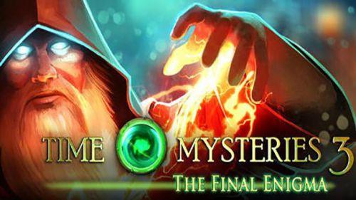 Тайны времени 3 (Time Mysteries 3) v1.0