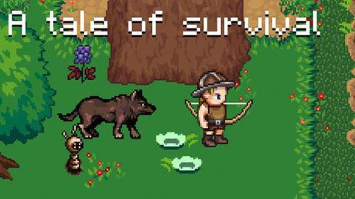 Сказка Выживания (A Tale of Survival) v1.1.90