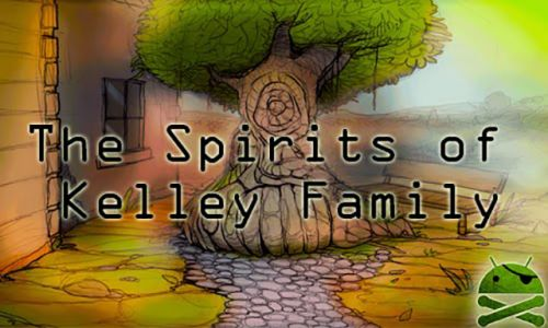 Духи Семьи Келли (The Spirits of Kelley Family) v1.3