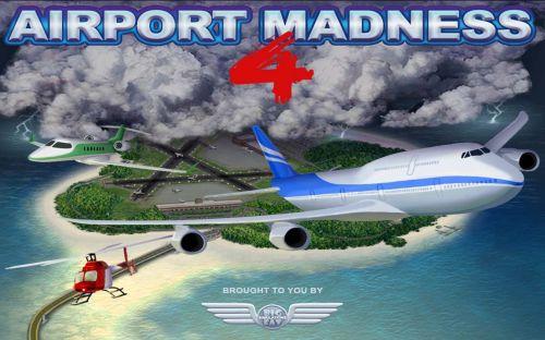 Безумный Аэропорт 4 (Airport Madness 4) v1.02