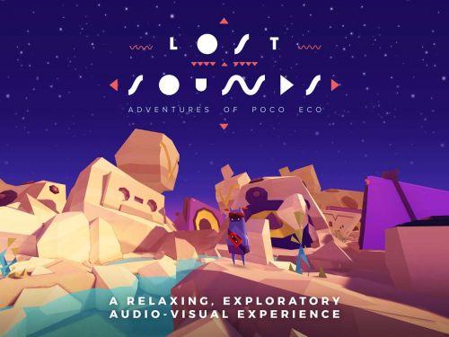 Приключения Поко Эко (Adventures of Poco Eco) v1.4.0